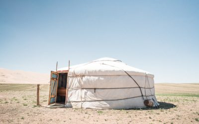 What is a Mongolian Ger / Yurt?