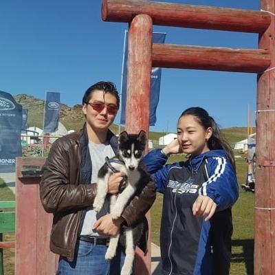 Tsogtbaatar.B
