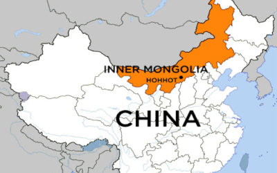 Outer Mongolia vs Inner Mongolia | What is The Difference?