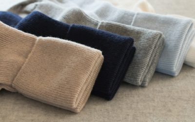 What is Cashmere? Why is Mongolian Cashmere Unique?