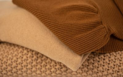 How to Wash and Care for Cashmere Products